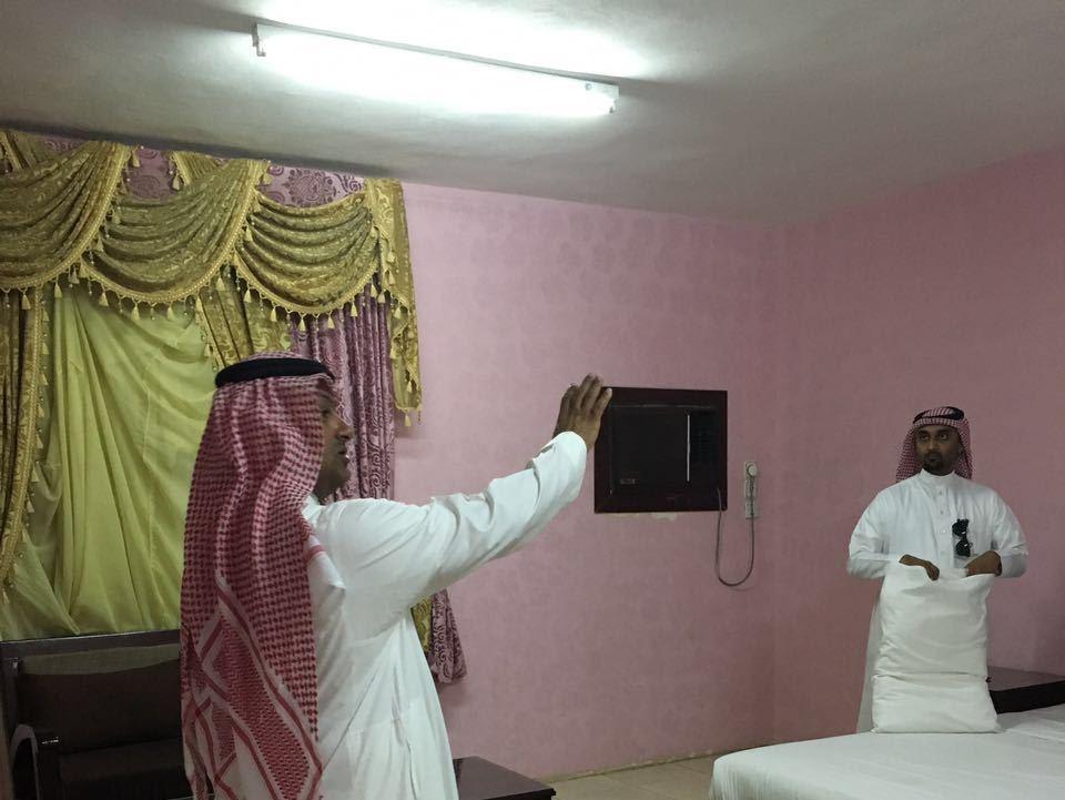 سياحة جازان تكثف حملاتها الرقابية على الوحدات السكنية (2)