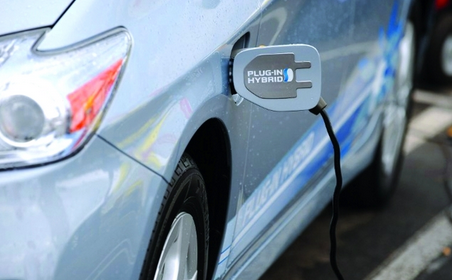 سيارات-كهربائيه