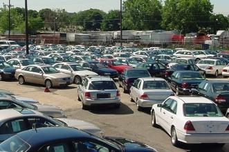 حماية المستهلك: يُمنع استيراد هذه السيارات - المواطن