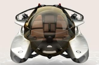 بالصور.. مواصفات وسعر سيارة أستون مارتن الغواصة - المواطن
