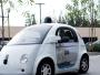 سيارة غوغل ذاتية القيادة تتعلم من أخطائها