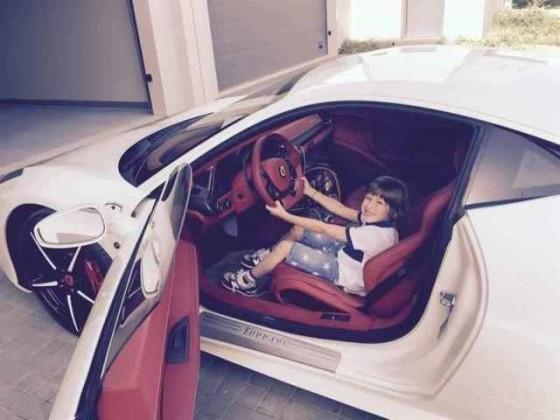 سياره فراري (3)