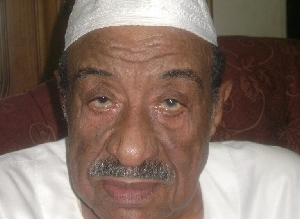 سيد أحمد الحسين