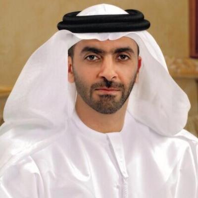 سيف بن زايد يصل الرياض للتعزية في وفاة الأمير منصور بن مقرن
