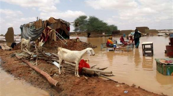سيول السودان 3