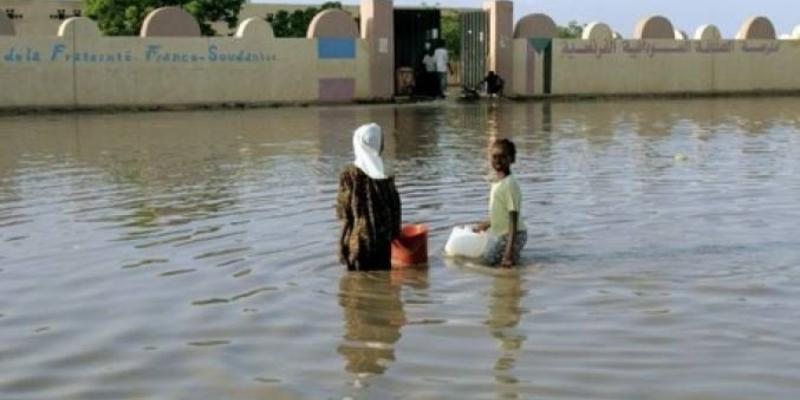 سيول السودان 4