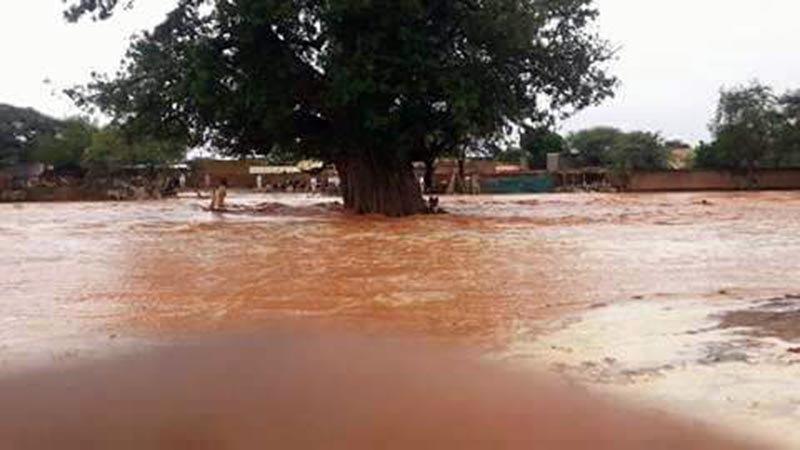 سيول السودان 7