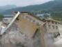 سيول تهدم منزل في الصين