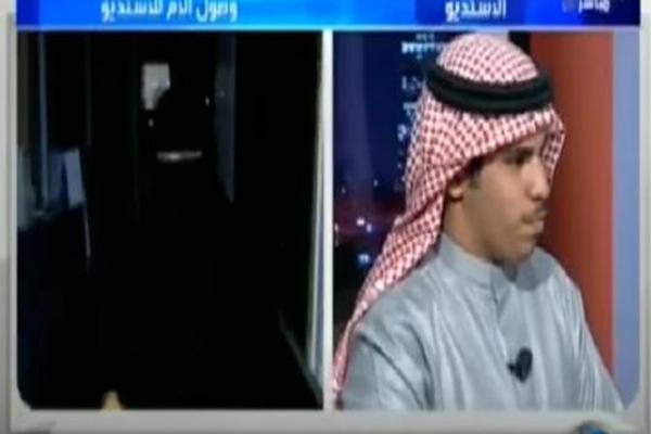 فيديو مؤثر.. مواطن أبكم يتيم يلتقي بحاضنته المصرية بعد فراق سنوات