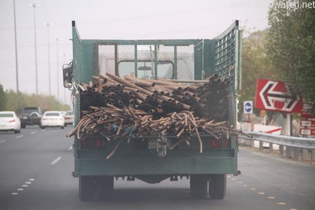 شاحنة-مخالفة (3)