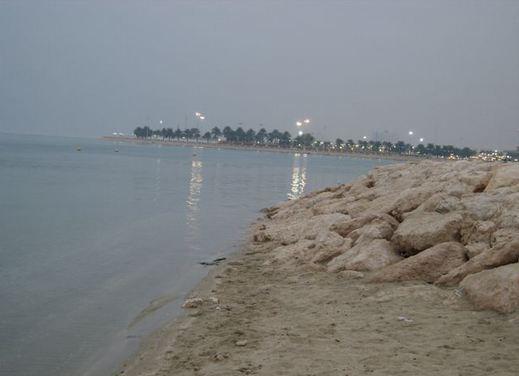 شاطئ-الخبر