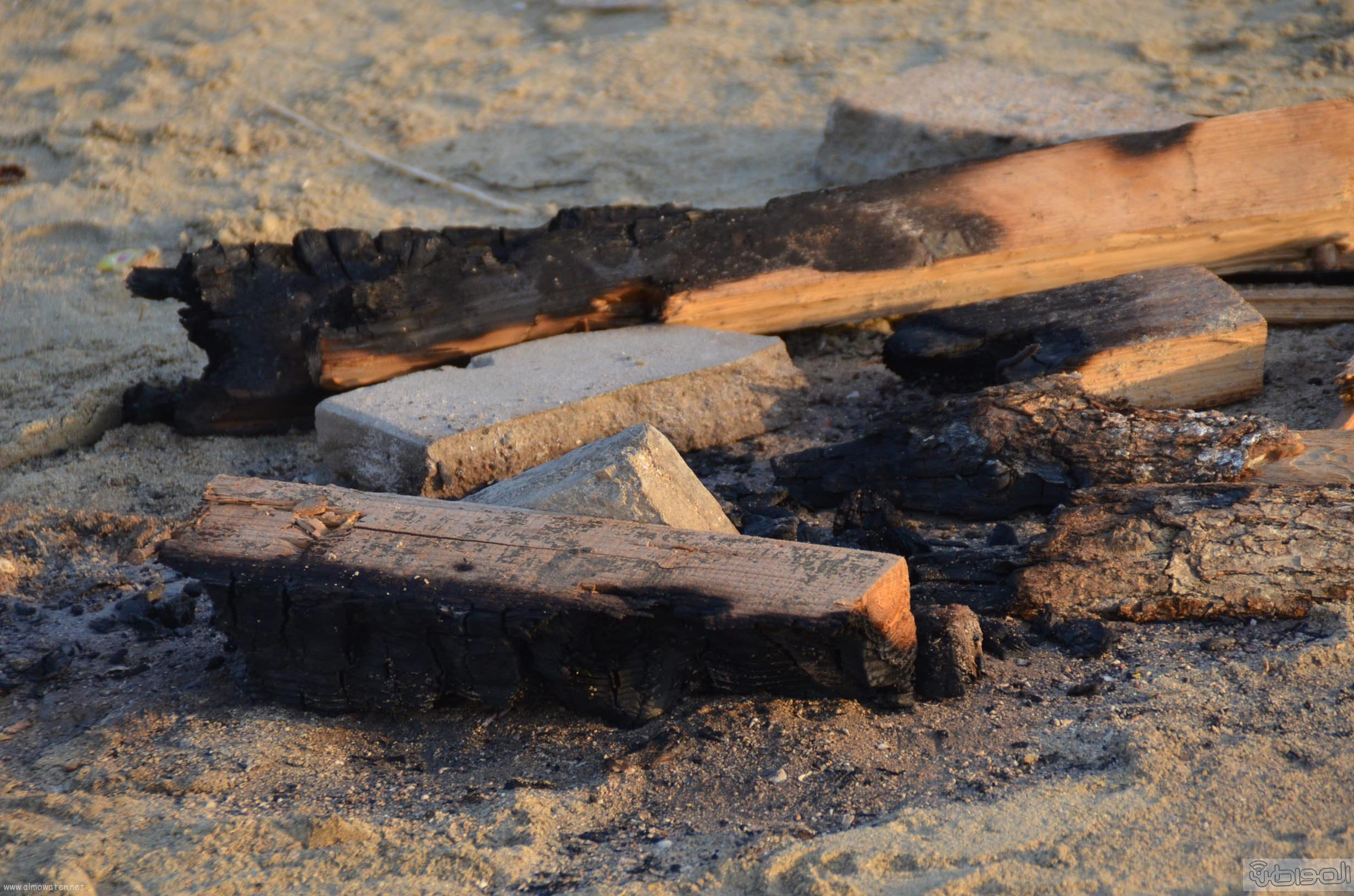 شاطئ السيف احدى مشاريع امانة جدة  (9)