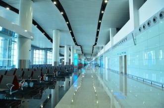 هكذا نجحت الصالة الـ5 بمطار الرياض في جعله من أكبر المطارات العالمية - المواطن