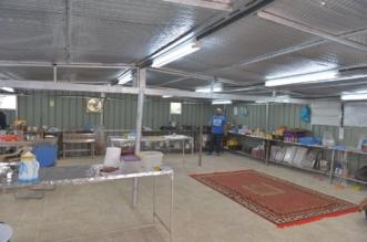 أفكار خارج الصندوق.. شبان سعوديون يؤسسون مطعماً وسط جبال السودة - المواطن