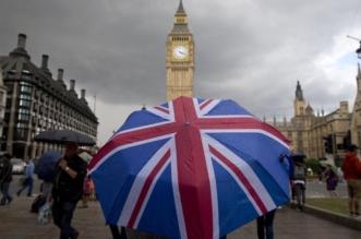 بريطانيا تعتقل رجلين حاولا نزع سلاح طائرات تتسلمها المملكة قريبًا - المواطن