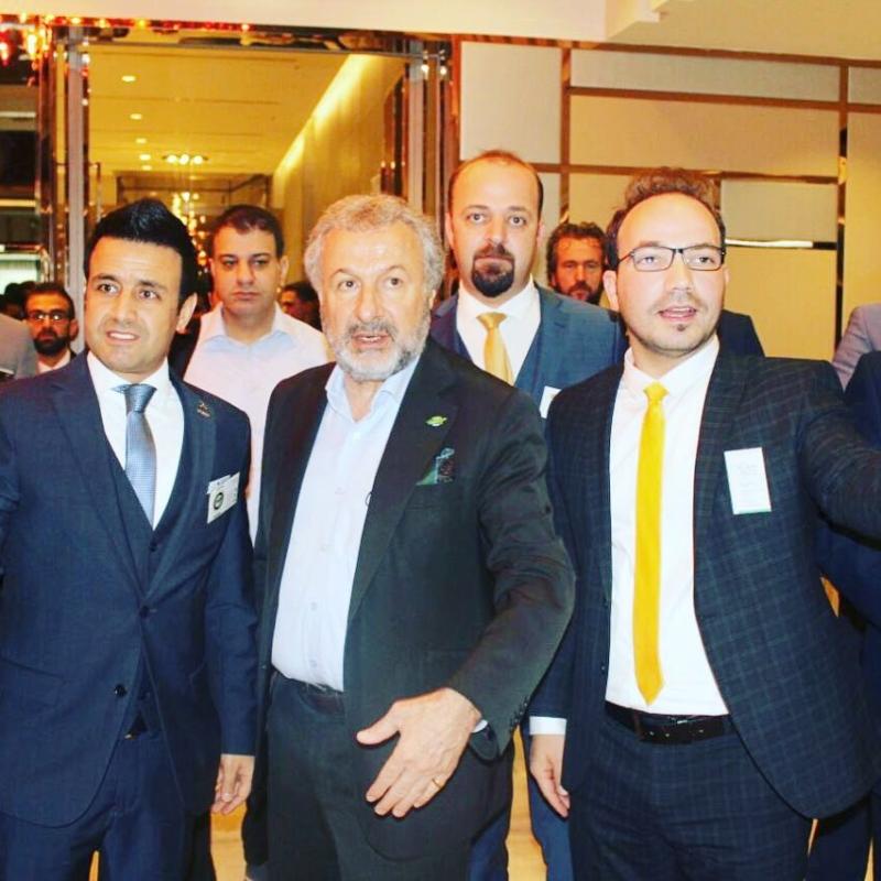 شراكة سعودية تركية في مجال السياحة (1)