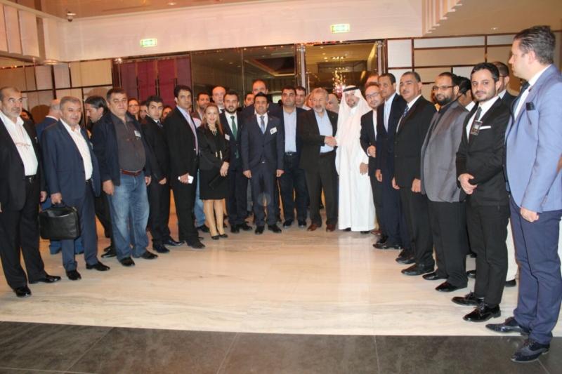 شراكة سعودية تركية في مجال السياحة (2)