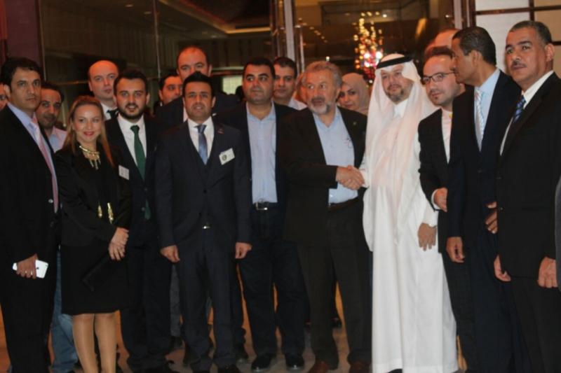 شراكة سعودية تركية في مجال السياحة (3)