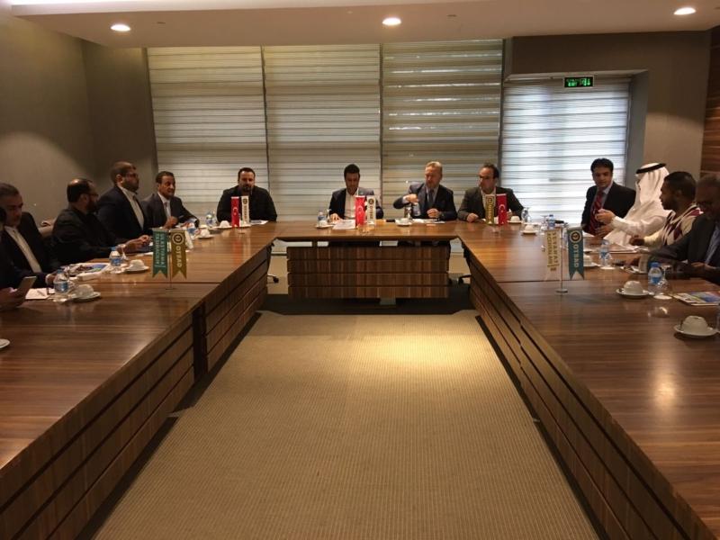 شراكة سعودية تركية في مجال السياحة (4)