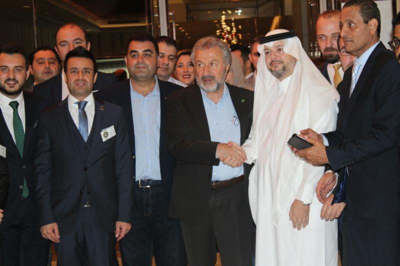 شراكة سعودية تركية في مجال السياحة (5)