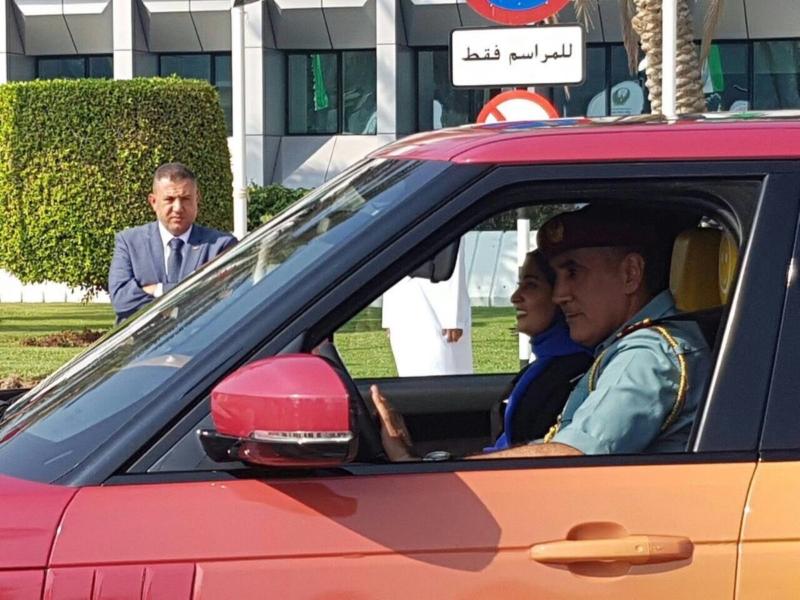 شرطة ابو ظبي (3)