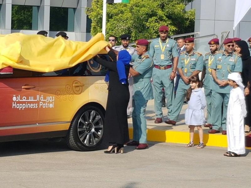 شرطة ابو ظبي (4)