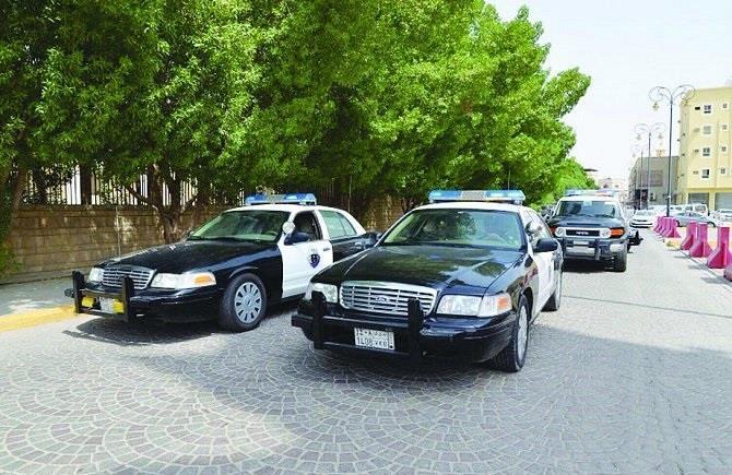 شرطة اطاحة بعصابة سرقة امن