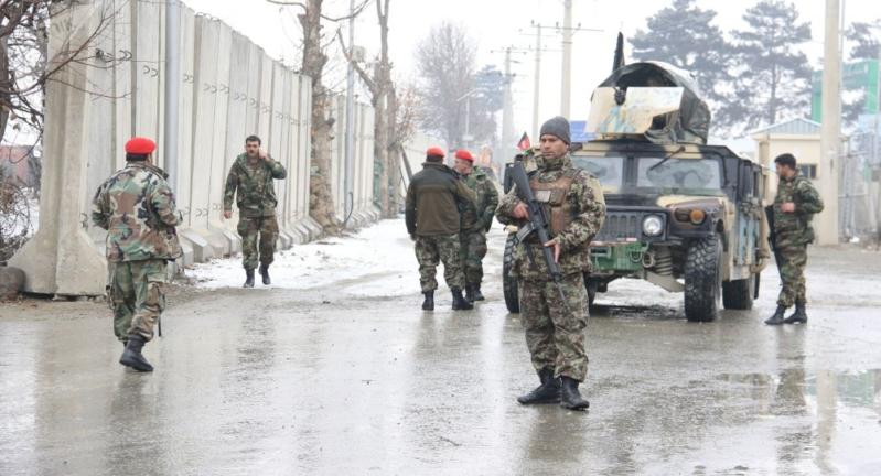 نجاة حاكم إقليم قندهار واغتيال مدير شرطة الإقليم