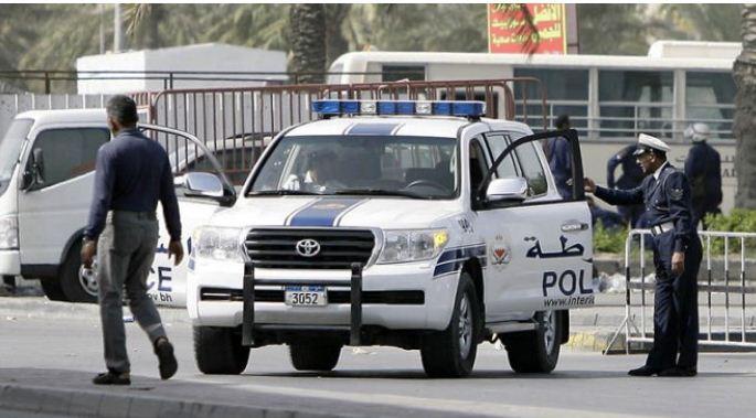 الإطاحة بخلية إرهابية في البحرين