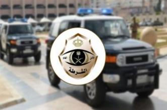 عصابة سرقة المجمعات التجارية في قبضة شرطة الرياض - المواطن