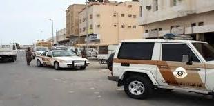 القبض على خماسي الشرقية بعد 35 جريمة سرقة ونشل