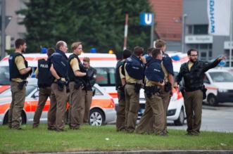 إصابة 15 بحادث دهس وسط ألمانيا - المواطن