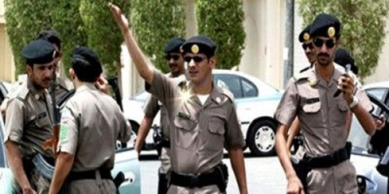شرطة المملكة