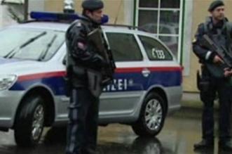 إصابة شخصين في إطلاق نار وسط العاصمة النمساوية - المواطن