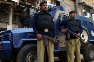 مقتل وإصابة 55 في تفجير إرهابي بسوق شعبي باكستاني - المواطن