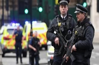 طرد مشبوه قرب البرلمان البريطاني يغلق طريقًا في لندن - المواطن