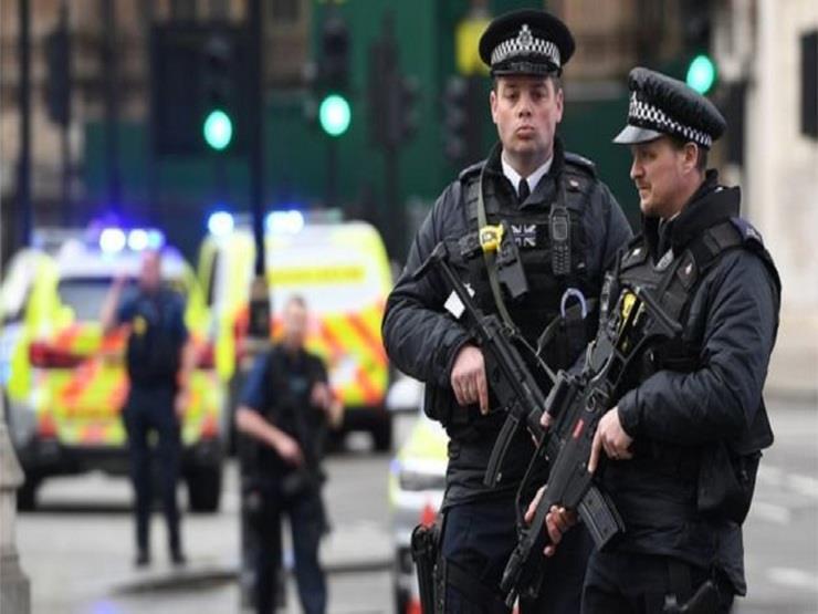 طرد مشبوه قرب البرلمان البريطاني يغلق طريقًا في لندن