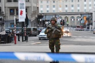 مجهول يطلق النار على مطعم في بروكسل ويلوذ بالفرار - المواطن