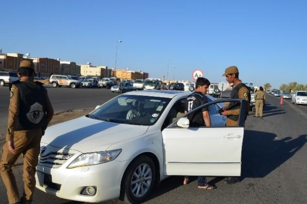 شرطة تبوك (1)