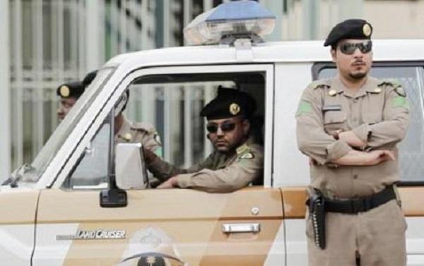 شرطة تبوك