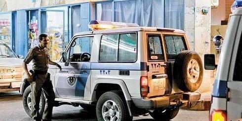 شرطة-تبوك