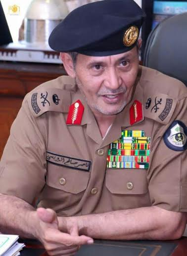 شرطة جازان1