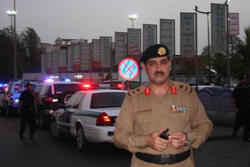 شرطة-جدة