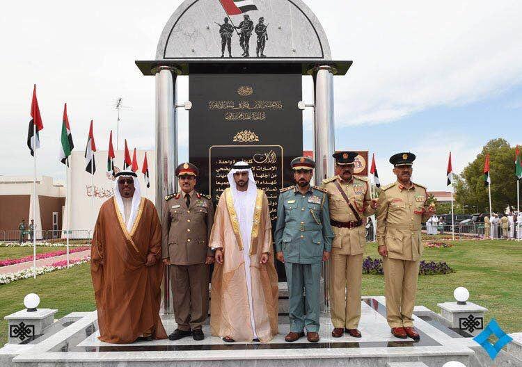 شرطة دبي تمنح الفريق المحرج جائزة الابداع البحثي (5)