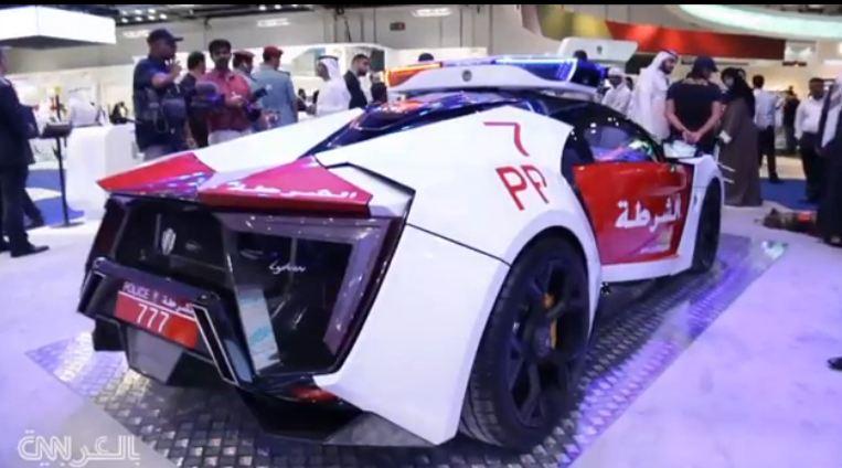 شرطة-دبي