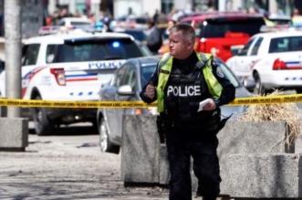 مقتل وإصابة 25 بحادث دهس متعمد في كندا - المواطن