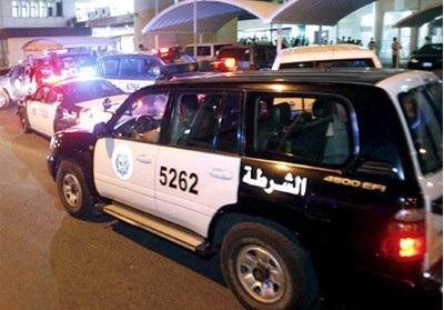 شرطة-كويتية