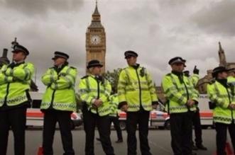 بريطانيا تعتقل 4 أشخاص انتموا لمنظمة نازية - المواطن