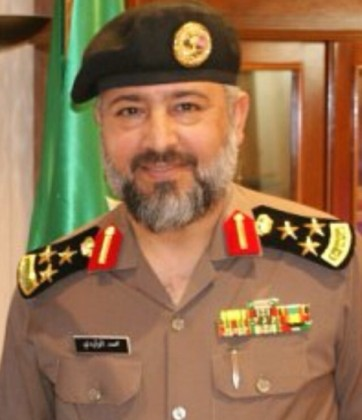 شرطة-مكة