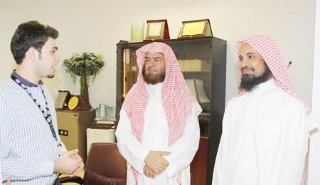 شركة الاندية الرياضية بودي ماسترز تمدد الحسم الخاص بمنسوبي تحفيظ الرياض (1)